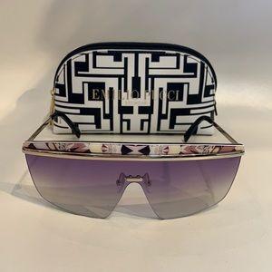 New Women's Emilio Pucci Sunglasses